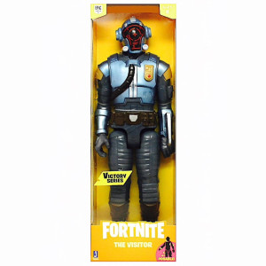 FORTNITE Victory Figur The Visitor