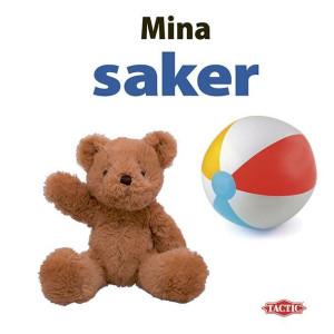 Pekbok Mina Saker