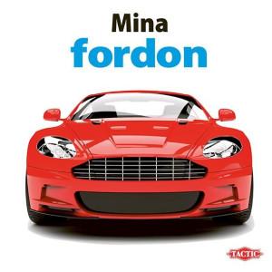 Pekbok Mina Fordon