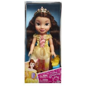 Disney Princess Belle Stor Docka