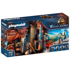 Playmobil® Novelmore Burnham Raiders eldruin 70539