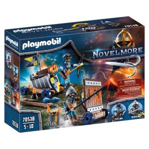 Playmobil® Novelmore angreppstrupp 70538