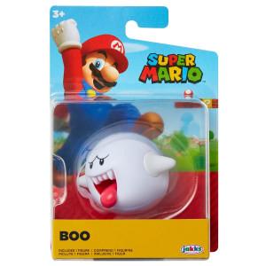 Super Mario Figur 5 cm BOO