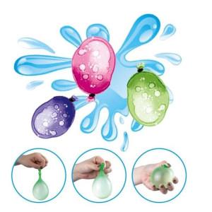 Självförslutande Vattenballonger 100st