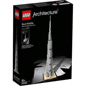 LEGO® Architecture Burj Kahlifa 21055