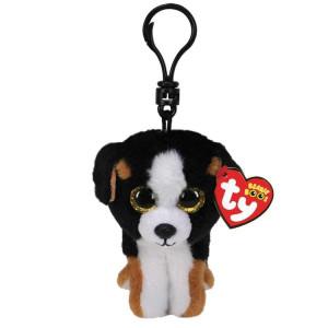 TY Beanie Boos Clip ROSCOE Hund