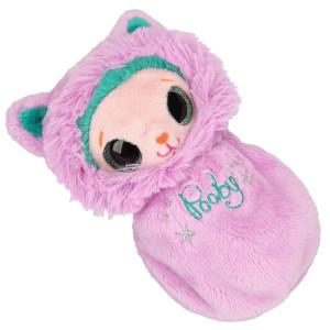 Minimoomis Mjukdjur i sovsäck Pooby