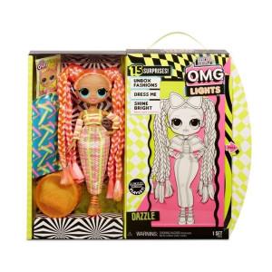 L.O.L. OMG Doll Lights DAZZLE