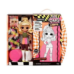 L.O.L. OMG Doll Lights SPEEDSTER