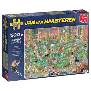 Jan Van Haasteren Chalk Up! Pussel 1500 bitar 20026