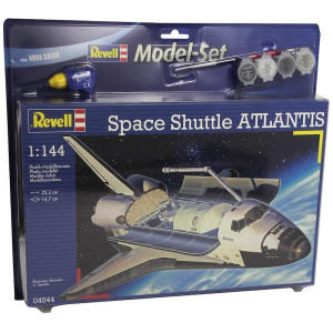 Revell Model-Set Space Shuttle Atlantis 1:144