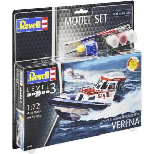 Revell Model-Set Verena 1:72