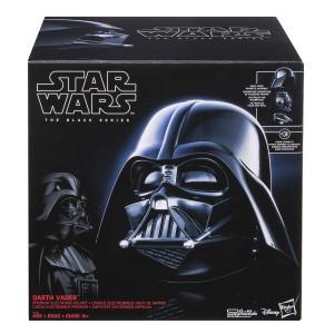 Star Wars Darth Vader Premium Electronic Helmet