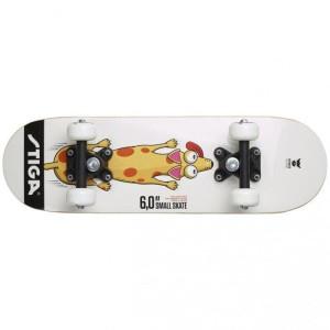 """Stiga Skateboard Dog 6,0"""""""