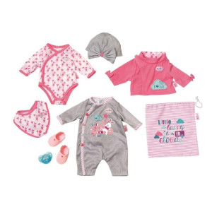 BABY born Deluxe Care and Dress