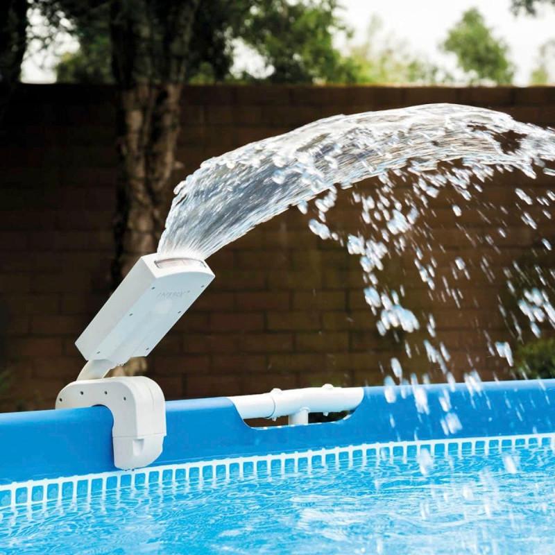 INTEX Multi-color Led Pool sprayer