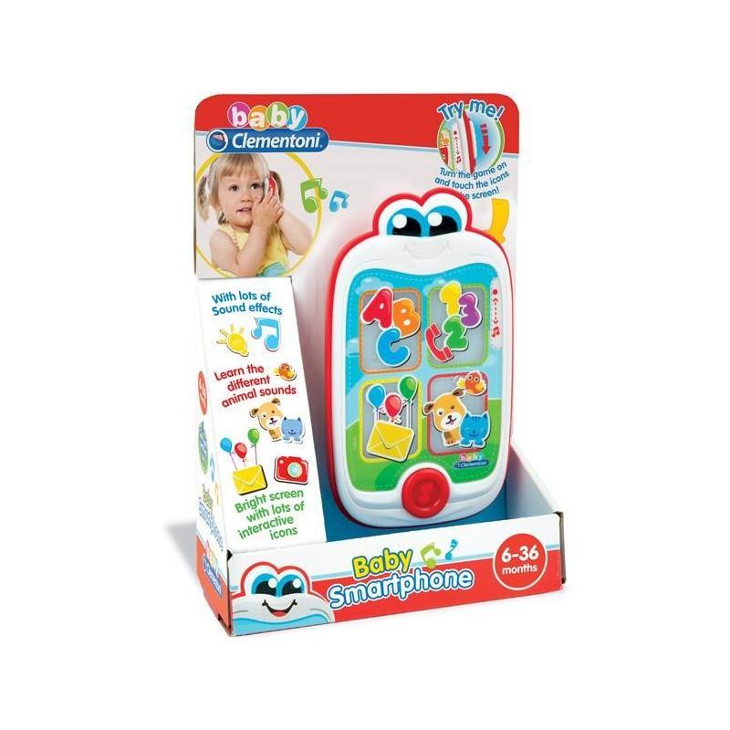 Clementoni Baby Smartphone
