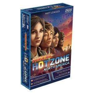 Pandemic Hotzone