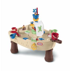Little Tikes Lekbord Vatten Piratskepp