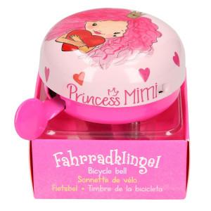 Princess Mimi Ringklocka till cykel Prinsessa