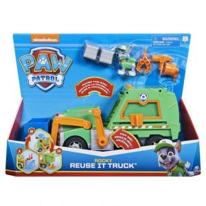 Paw patrol blue,trucks valance